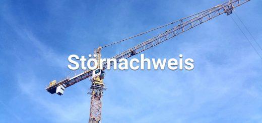 Nachweis von Bauablaufstörungen auf Grundlage der aktuellen Rechtsprechung