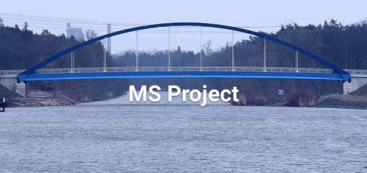 Den Bauablauf sicher im Griff, Teil 2 - Bauablaufplanung mit MS Project