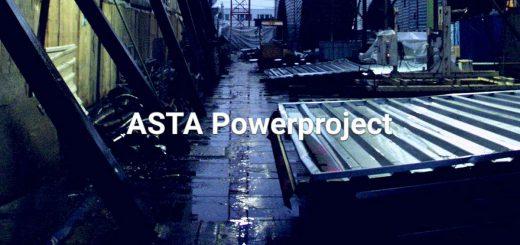 Anspruchsgrundlage sichern mit Powerproject