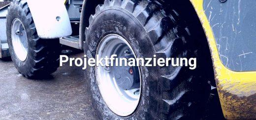 Zur betriebswirtschaftlichen Analyse von Projektentwicklung und Projektfinanzierung im Auslandsbau
