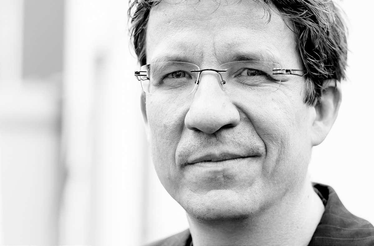 Thomas Heilfort – Sachverständiger für Bauablaufstörungen
